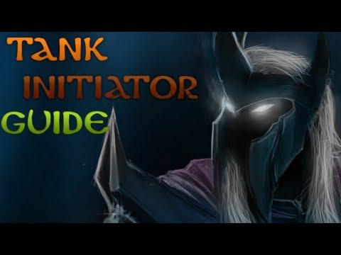 видео: dota 2 Гайд по герою - abaddon | Абаддон | lord of avernus - tank initiator