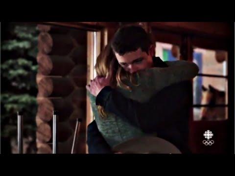 Mallory and Jake  Goodbye