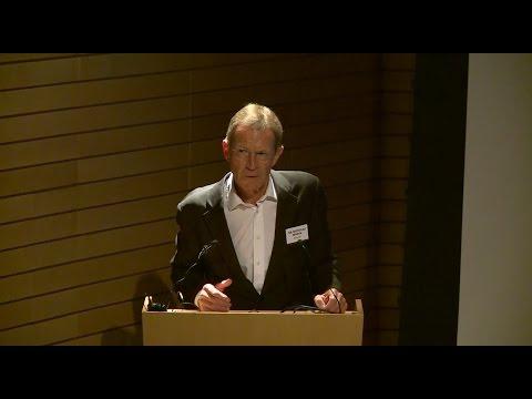 Leeum, Samsung Museum of Art–Gwangju Biennale Forum: Sir Nicholas Serota
