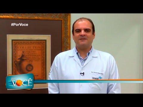 Por Você - Dr. Eduardo fala sobre o espaço entre os dentes 15/04/17