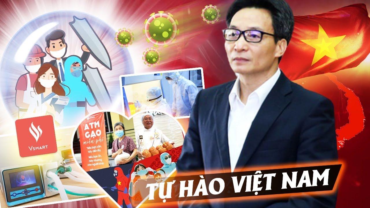"""Việt Nam & Những Thành Tích Đáng Tự Hào Trong Trận Chiến Đầy Căng Thẳng Với """"Cô Vy"""""""