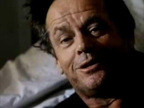 Как выглядит американский актер Джек Николсон (Jack Nicholson) в свои 79 лет (2016 год)