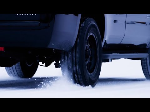 How To Choose Winter Tires (4 Steps)