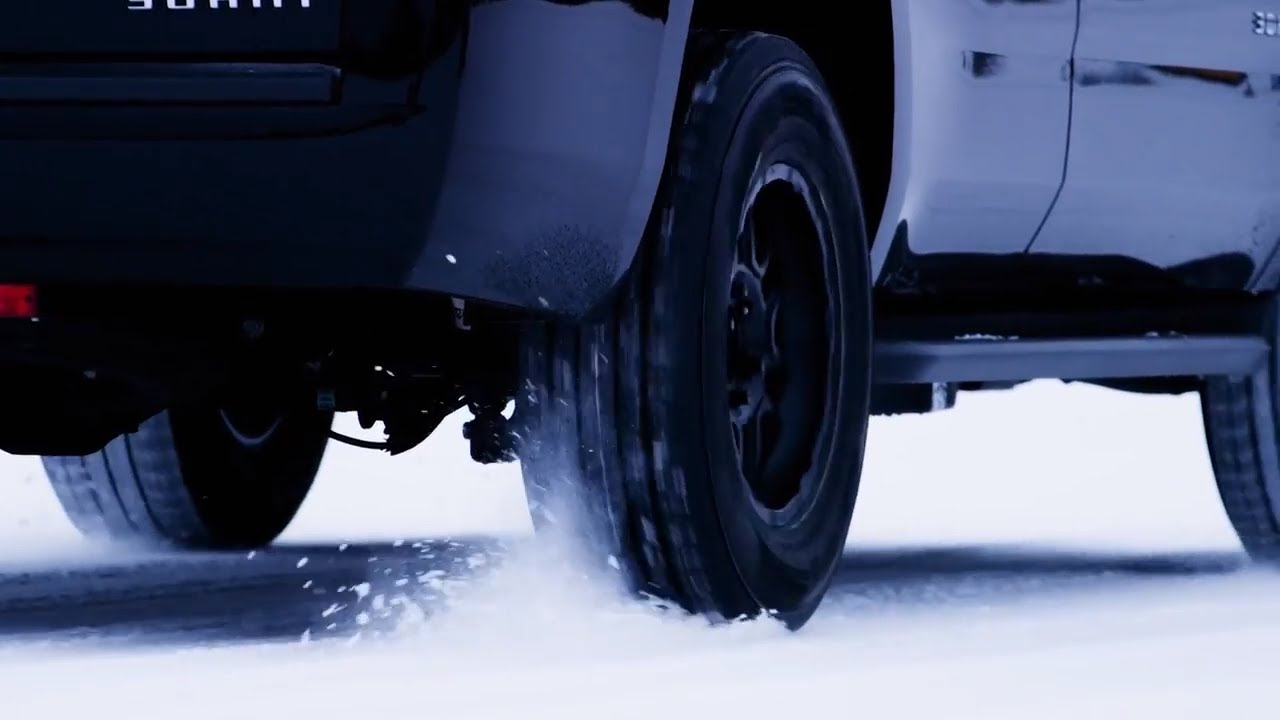 How and what winter tires to choose 70