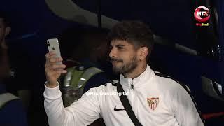 Sevilla walivyotua Tanzania kwa mbwembwe/ Simba ikitangazwa bingwa Ligi Kuu