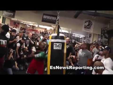 amir khan vs luis collazo on mayweather vs maidana card EsNews Boxing