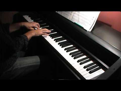 Morning Has Broken (Cat Stevens) piano JMAGP
