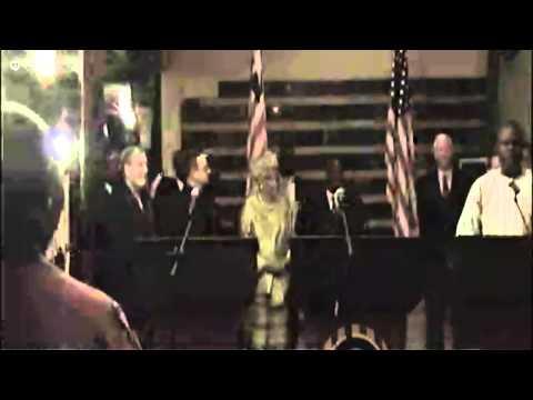 LIVE PRESS CONFERENCE: U.S. Congressional Delegation Visits Liberia