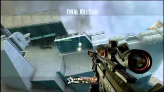 #DILR Obey Rebirth challnge shot (Wii U)