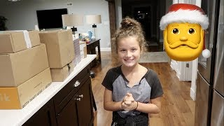 It's Like Coming Home to Christmas 🎅 (WK 345) | Bratayley