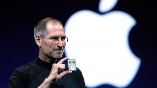 Steve Jobs Love What He Was Doing (English Subtitle) : That is called Passion