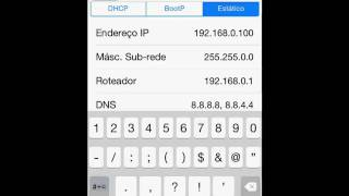 Problema wifi aparece a rede mas nao conecta Iphone,Ipad,ipod touch (aprenda a concerta)