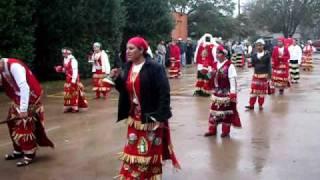 Danza Para La Virgen De Guadalupe