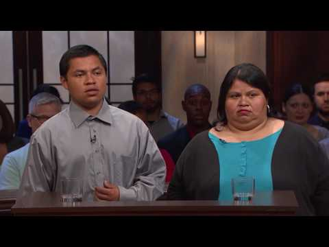 Judge Faith - Slow Down Kid (Season 2: Full Episode #134)