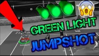 best jumpshot in nba 2k17 best slasher and shot creator jump shot