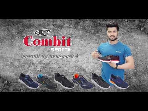 Combit Shoes - YouTube