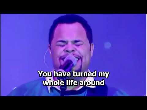Turn It Around - Israel And The New Breed LIVE [w Lyrics]