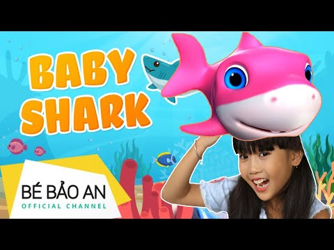 BABY SHARK  ( COVER
