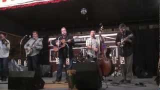 Being a Little Unfair - IIIrd Tyme Out HD - Shepherdsville Music Barn - Sept 2, 2012