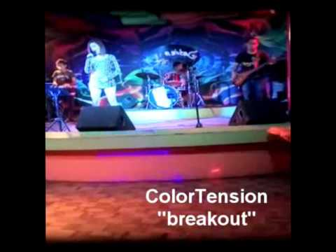 breakout by Color Tension band