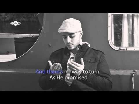 Maher Zain   Always Be There | Official Lyric Video
