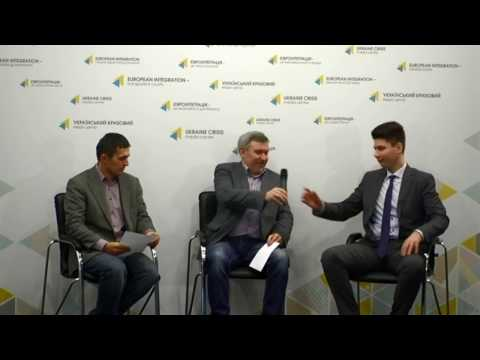 Energy efficiency experience of Visegrad Group for Ukraine. UCMC, 27.12.2016