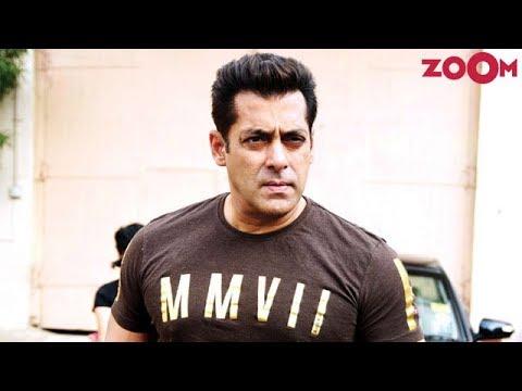 Salman Khan Turns Distributor For His Upcoming Film 'Race 3' | Bollywood News