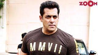 Salman Khan Turns Distributor For His Upcoming Film 'Race 3'   Bollywood News