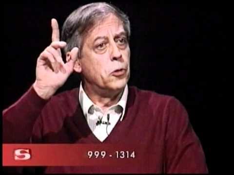 Silo Entrevistas Buenos Aires 1996
