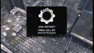 Hatred Prophet vs KRYPTONiiT3 Jr