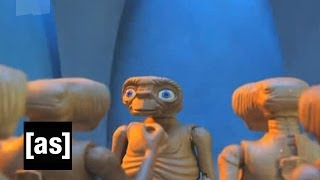A Way To Entertain Yourself | Robot Chicken | Adult Swim thumbnail