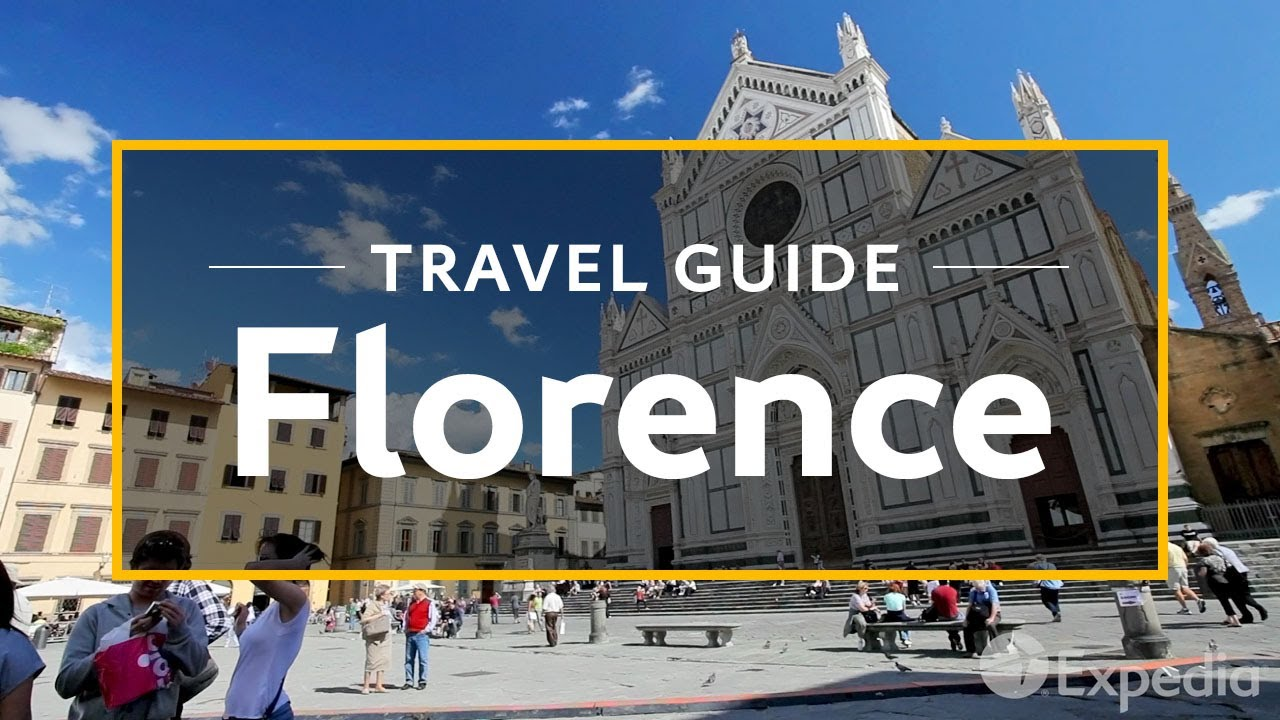 City Of Florence: Florence Vacation Travel Guide