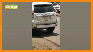 NTSA begins crackdown on fake number plates
