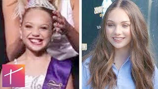 10 Celebs Who Got Their Start in Kid's Beauty Pageants