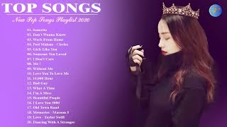 Top Hits 2020 🍑 Top 40 Popular Songs Playlist 2020 🍑 Best English Music Collection 2020