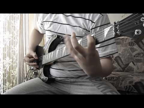 Breaking Point ( Bullet For My Valentine ) Guitar Cover mp3