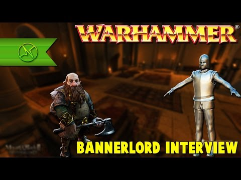 Ghal Maraz - Mount and Blade II: Bannerlord Mod Exclusive Developer Interview