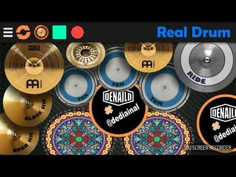 Koes Plus KISAH SEDIH DI HARI MINGGU Cover Real Drum