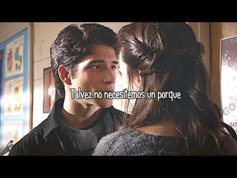 Perfect Strangers - Jonas Blue Ft JP Cooper  letra en español