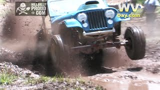 Best of Mud Bogging, Racing, & Wipeouts 2014