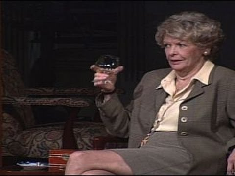 From 1996: Elaine Stritch on Broadway