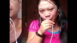 Orang Kalimantan nyanyi Jawa lucu banget💖💖💖