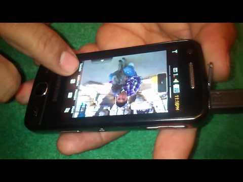 Samsung M8910