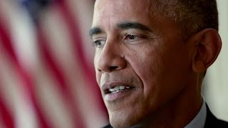 President Obama Defends His Record On Race