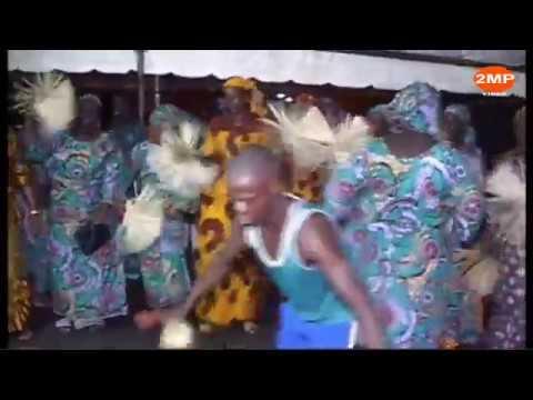 Bafing culture : Saman ba à marcoussis