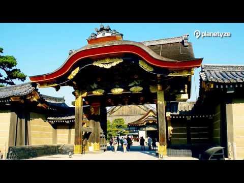 Nijo Castle, Kyoto | One Minute Japan Travel Guide
