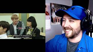 BTS reaction RUN ep. 11 (the one with Min Yoonji)