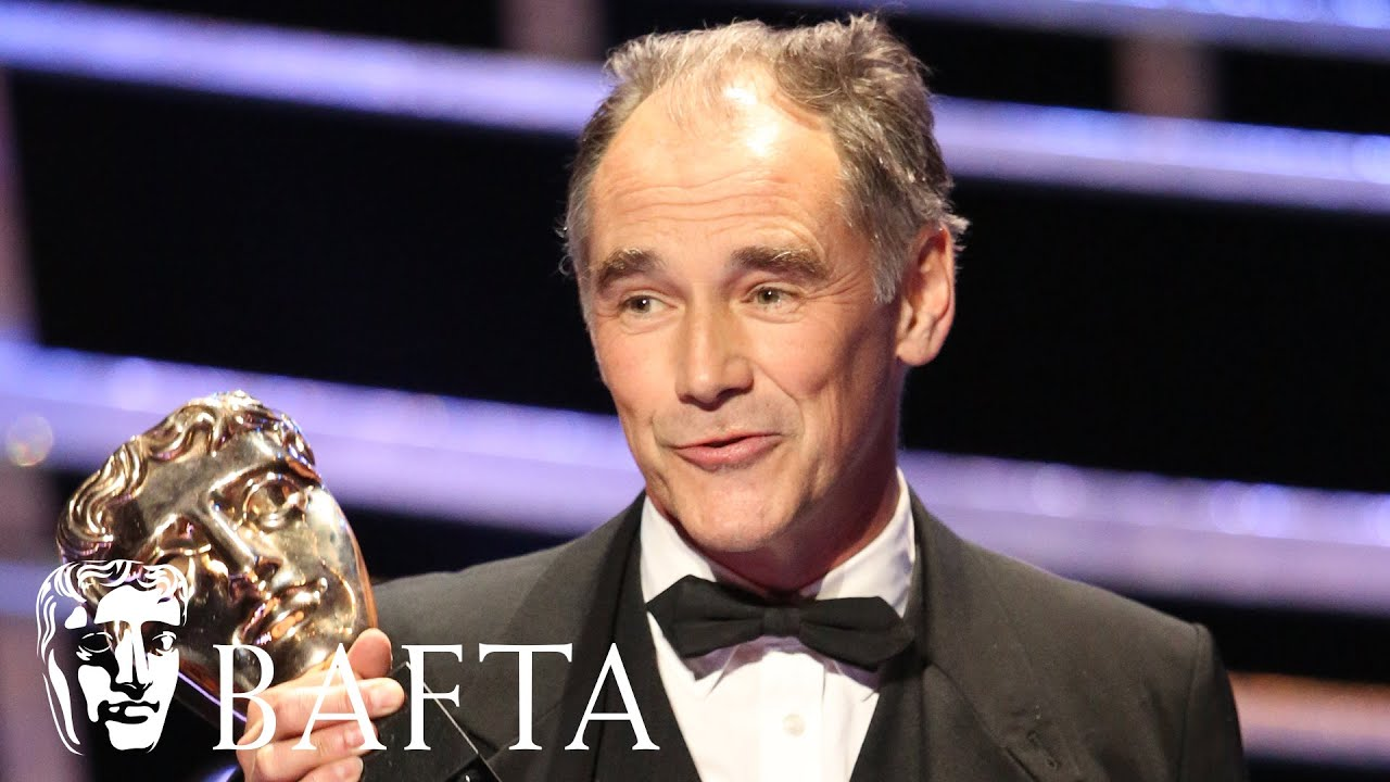 Download Mark Rylance wins Leading Actor BAFTA for Wolf Hall | BAFTA TV Awards 2016