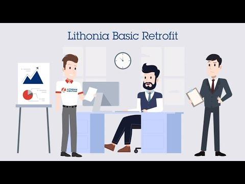 LBR, Retrofit