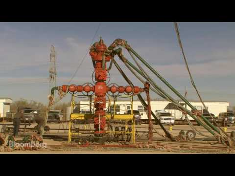 Is The Permian Oil Basin In A Bubble - 27 Dec 16  | Gazunda